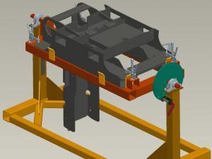 rotacijska miza 1